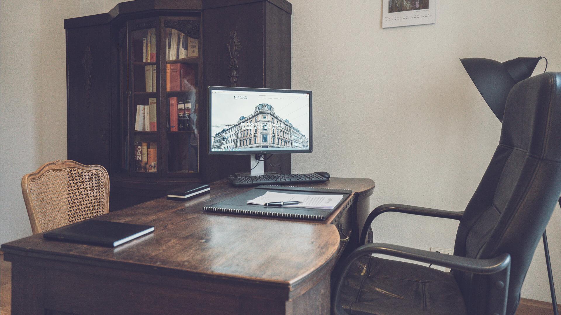 Schreibtischbild 1
